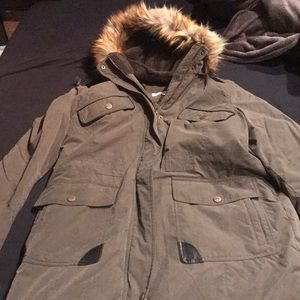 BRAND NEW WITH TAGS DKNY winter coat